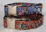 Image of Paperweights Dog Collar on UncommonPaws.com