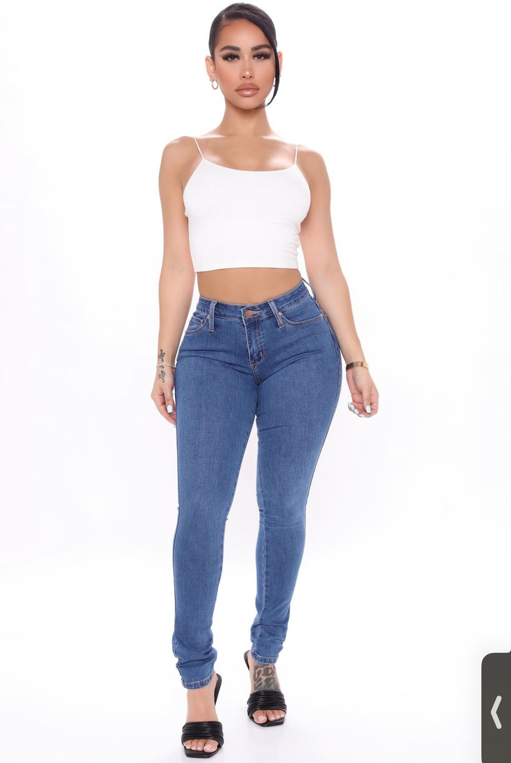 Image of FN Jeans