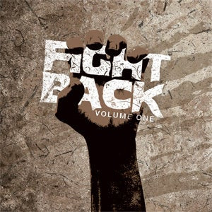 Image of Fightback Vol #1