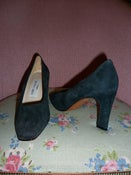 Image of Joseph Azagury shoes size 4