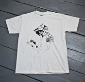 Image of Wolf Headdress Tee