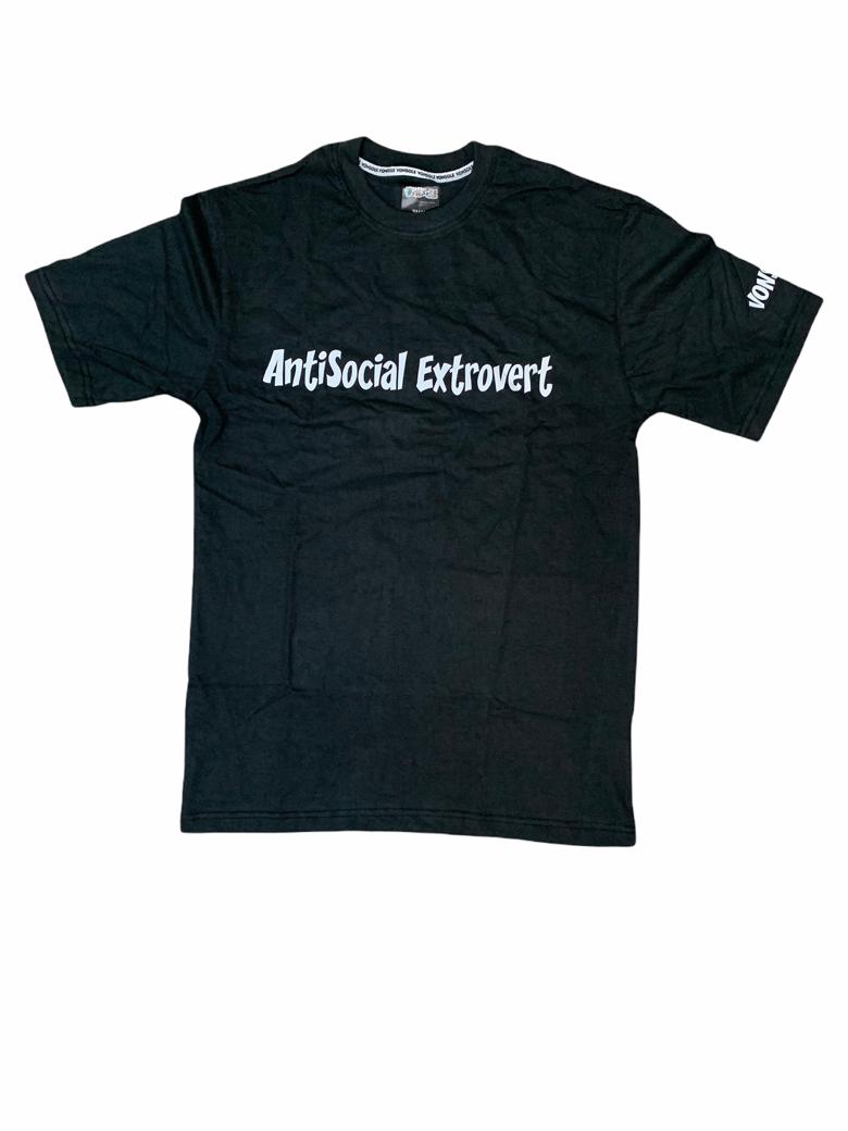 Image of VS Extrovert Tee