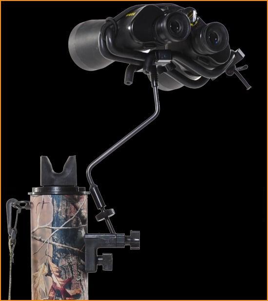 Image of Universal Binocular Mount