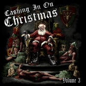 Image of Cashing In On Christmas - Volume 3 LP+Bonus CD