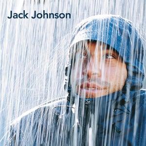 "Image of Jack Johnson ""Brushfire Fairytales"" remastered on 180g vinyl"