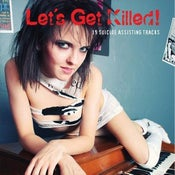 Image of Let's Get Killed Compilation (CD)