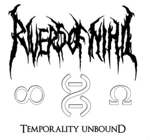 Image of Temporality Unbound CD
