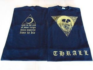 Image of Vermin to the Earth - t-shirt