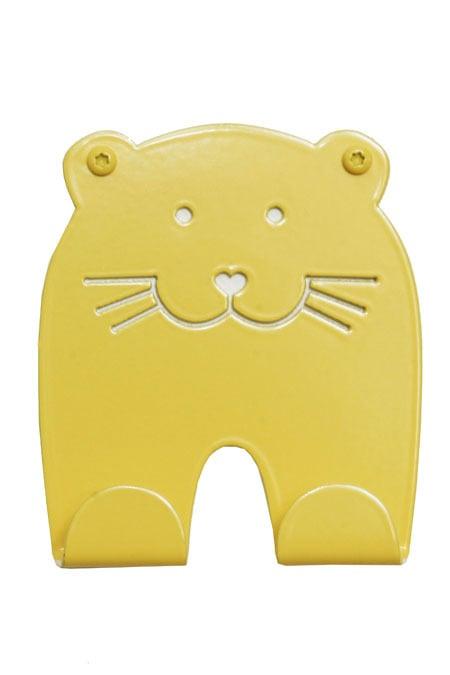 Image of Love Cat - Yellow