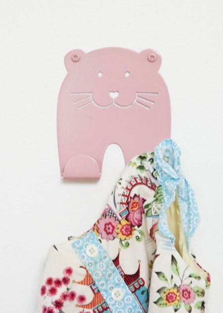 Image of Love Cat - Pink