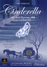 Image of Trap4 Cinderella 2008