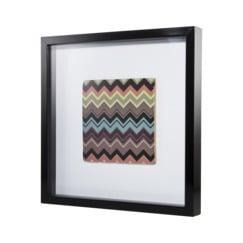 """Image of Rare Missoni """"Antiqued Tile"""""""