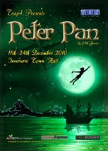 Image of Trap4 Peter Pan DVD 2010