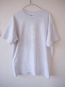 Image of Ash Grey Sword Shirt