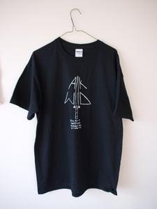 Image of Black Sword Shirt