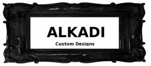 Image of Custom ALKADI DESIGN
