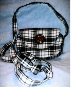 Image of Padded Smartphone Bag
