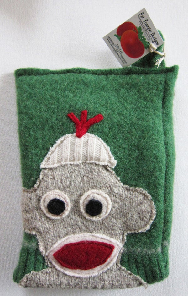 Image of Sock Monkey
