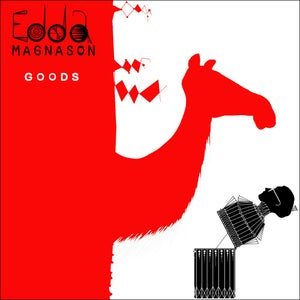 Image of Edda Magnason - Goods (CD Digipack Album)