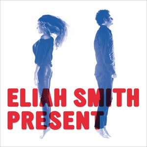 Image of Eliah Smith - Present (CD Digipack)