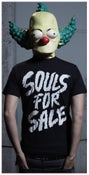 Image of Souls For Sale - Logo Shirt