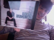 """Image of """"Any Other Way"""" SIGNED PHYSICAL COPY w/Note FREE SHIPPING"""