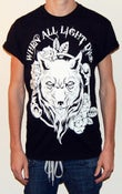 "Image of ""Wolf"" T-shirt"
