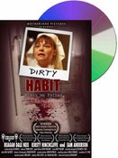 "Image of ""Dirty Habit"" DVD"