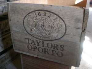 Image of Taylors Port Crate