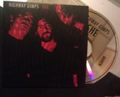 Image of Highway Gimps - 'She' CD