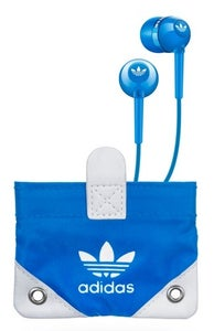 Image of Sennheiser CX 310 Adidas Earphones [normally $109.95]