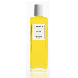 Image of Rodin  Olio Lusso Luxury Body Oil
