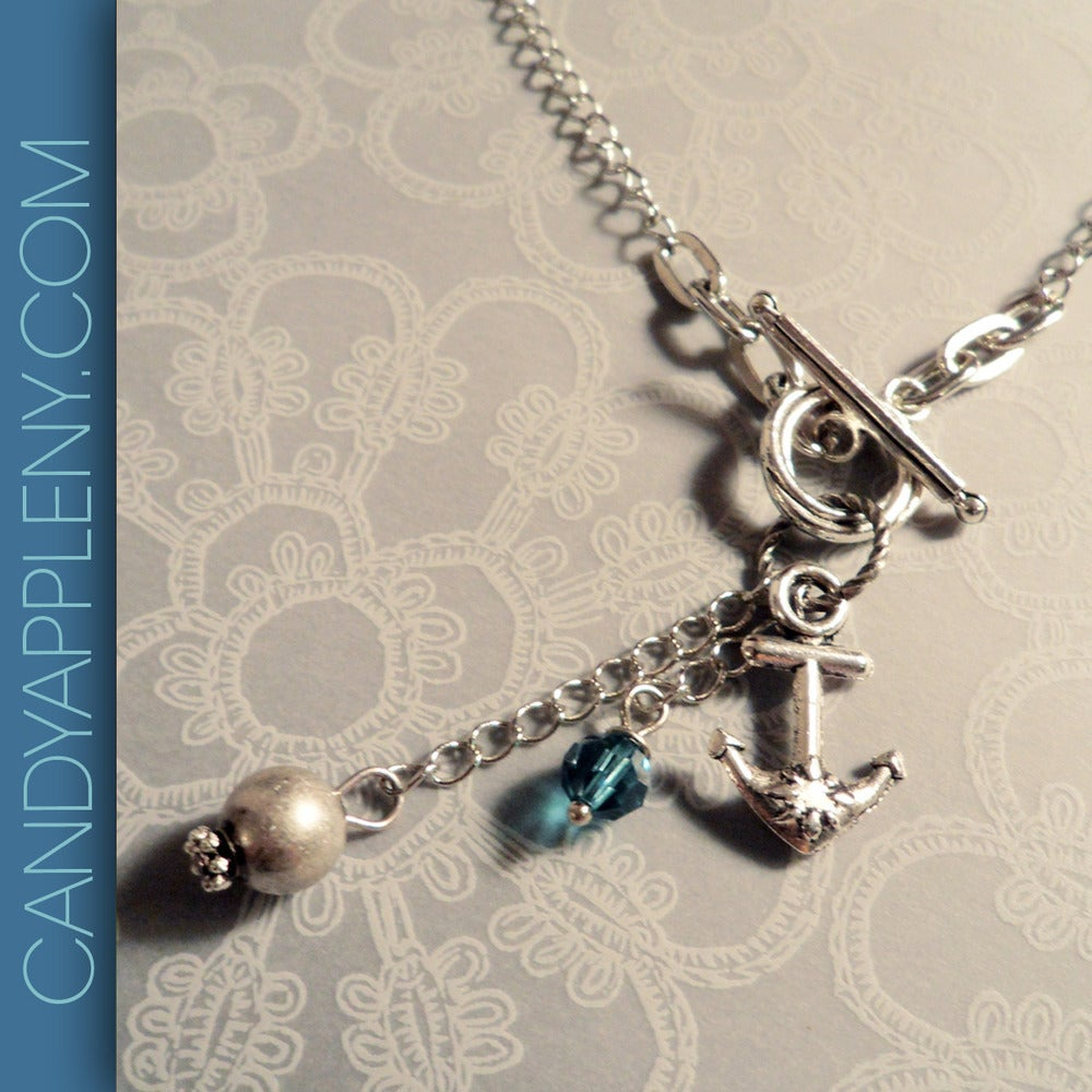 Image of *NEW Shipwrecked Necklace