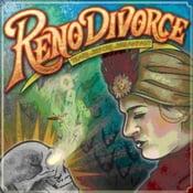 Image of Reno Divorce CDs