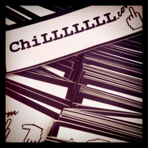 Image of ChiLLLLLLL Stickers