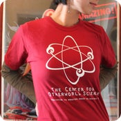 Image of Center for Otherworld Science T-Shirt