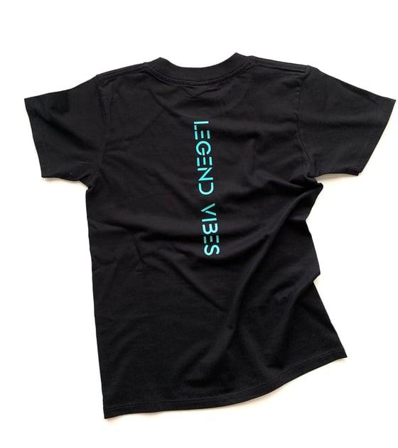 Image of I am a Legend T-shirt