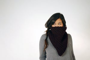 Image of The Bandit Scarf