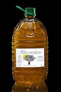 Image of Aceite de Oliva Virgen Extra | 5L | PET |