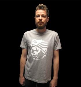 Image of DJ NEED TEE-SHIRT
