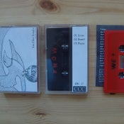 Image of Rehearsal Room Demo (tape)