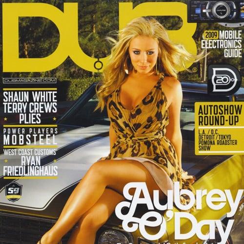 Image of Aubrey