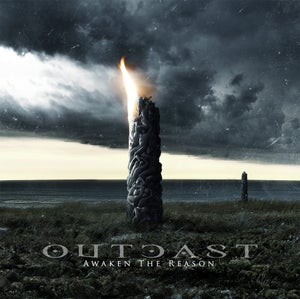 Image of OUTCAST - Awaken the Reason CD (02.20.2012)