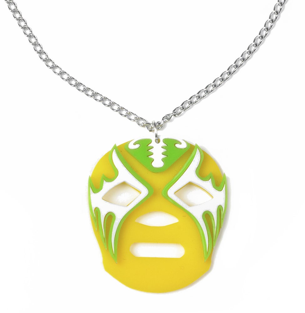 Swank Jewellery — Lucha Libre Necklace