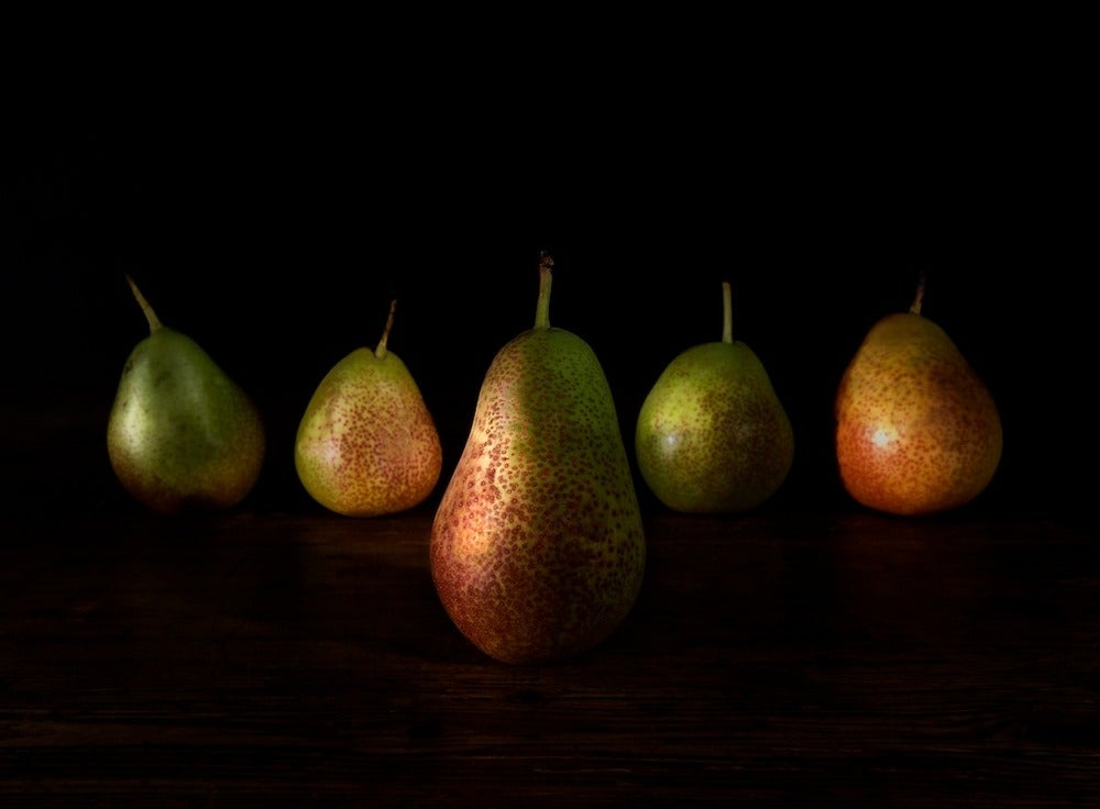 Image of Forelle pears