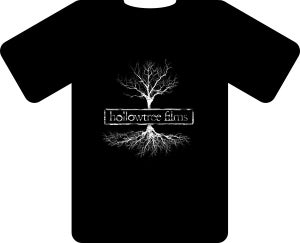 Image of Hollow Tree Films T-Shirt