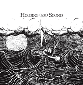 """Image of Holding Onto Sound - The Tempest EP 7"""""""