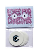 Image of Eyes For Christmas