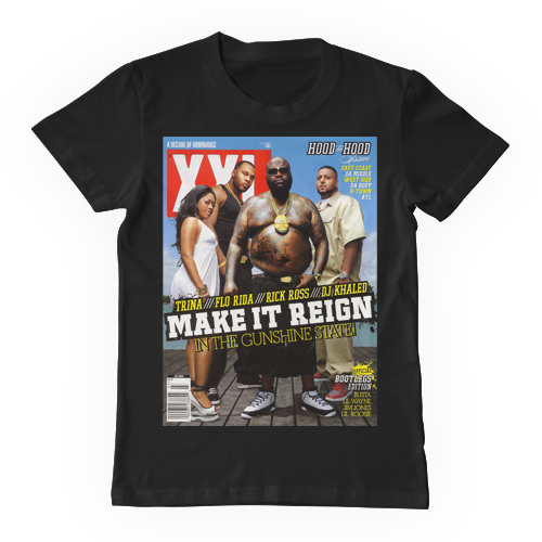 Image of Make it Reign