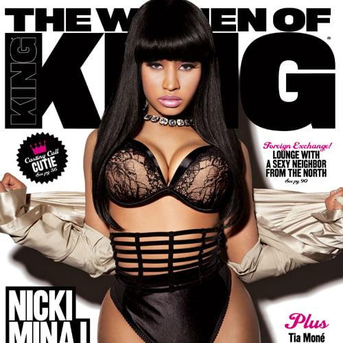 Image of Nicki
